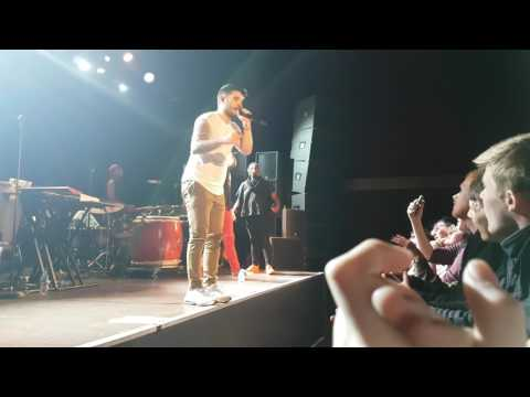 Jon Bellion - Jim Morrison Live in...
