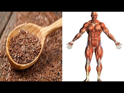 This Is What Happens To Your Body When You Eat Flaxseed Every day!