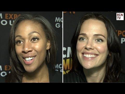 Sleepy Hollow Cast Interviews