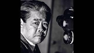Master James Wong Howe 118th Birthday