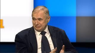 dr PAWEŁ SOROKA (POLITOLOG) - NOWE INFORMACJE WS. FORT TRUMP W POLSCE