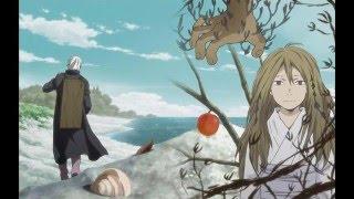 Mushishi Zoku Shou OST - 鈴の雫 by Masuda Toshio