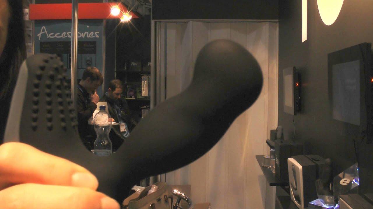 prostata vibrator chatroulette norge