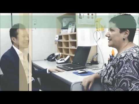 South Western Sydney PHN CEO Rene Pennock talks about HealthPathways
