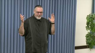 Rabbi Rami Shapiro - Holy Rascals: Advice for Spiritual Revolutionaries