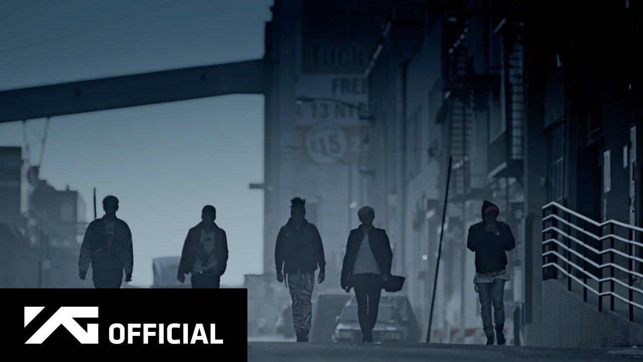 Download BIGBANG - BLUE M/V