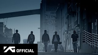 BIGBANG - BLUE M/V MP3