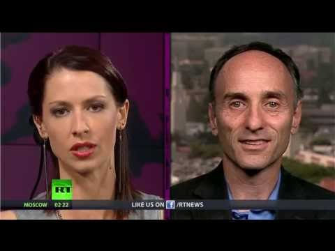 Sick Pigs from GMO Foods | Interview with Jeffery Smith