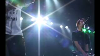 【TOUR2003 LOVE IS OVER】 「ONE TWO SKA」 作詞・MAGUMI / 作曲・杉本...