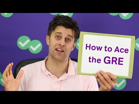 How to Choose the Best GRE Prep Course for You ...