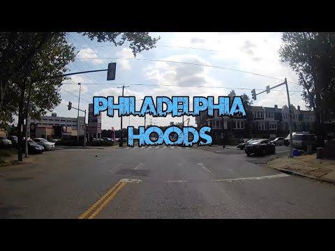 PHILADELPHIA HOODS   Olney Pt.5