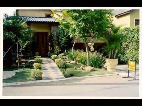 Jardinagem e paisagismo youtube for Paisagismo e jardinagem
