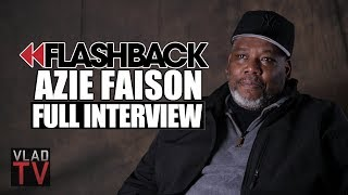 Flashback: Azie Faison Tells the Real Paid In Full Story (Full Interview) YouTube Videos