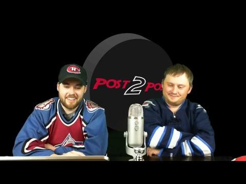 Hockey Talk Live-stream