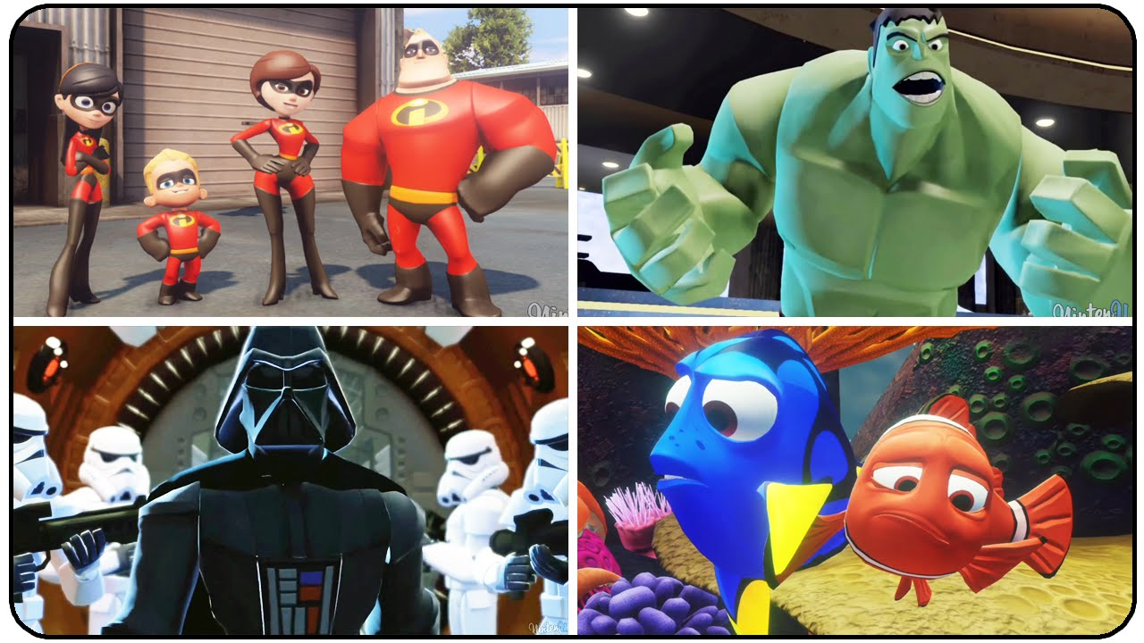 The 52 biggest Marvel, Star Wars, and Disney announcements from ...