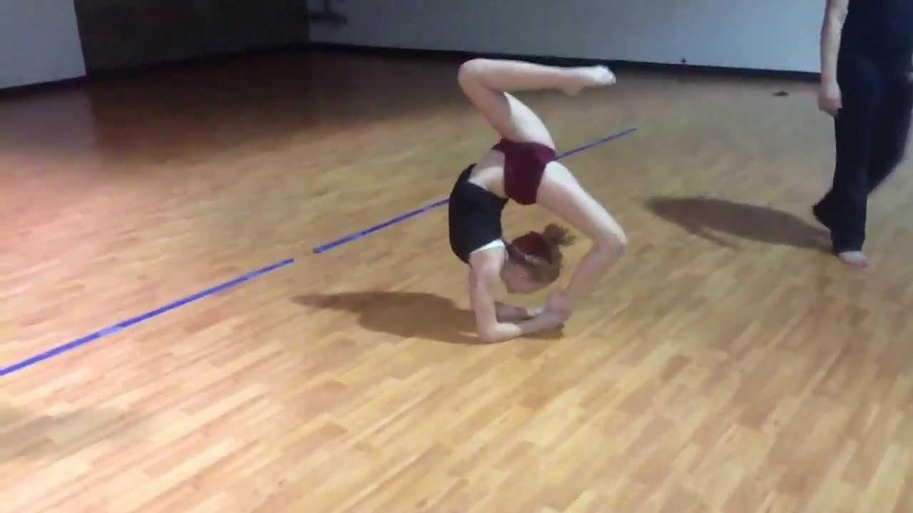 Brooke Hyland Leap