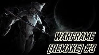 Warframe(Remake) #3 The Void(Tower I Mobile Defense )
