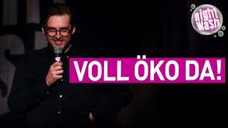 Johannes Graser – Vorsicht: Globuli-Überdosis!