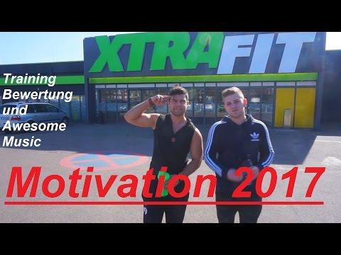 XtraFit- Motivation 2017 / Awesome Music