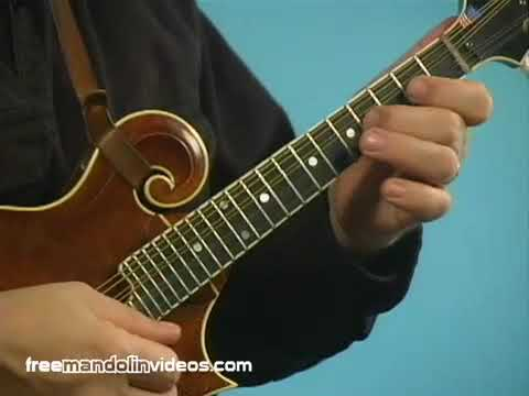Instant Mandolin Blues Lesson By Brad Laird Youtube