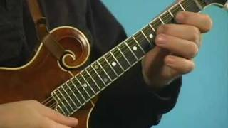 Instant Mandolin Blues - Lesson by Brad Laird