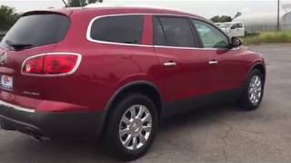 2012 Buick Enclave Oklahoma City, OK | For Dominick | 2012 Buick Enclave dealer OKC, OK