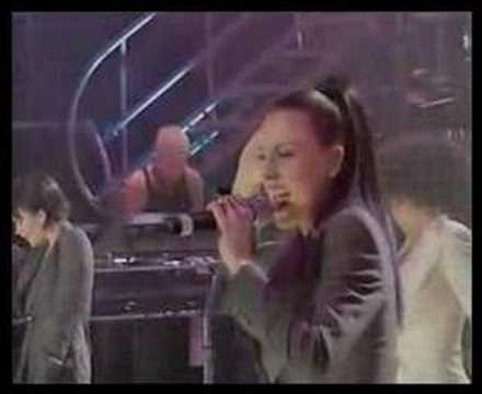 Spice Girls Live In Wembley - Too Much Live