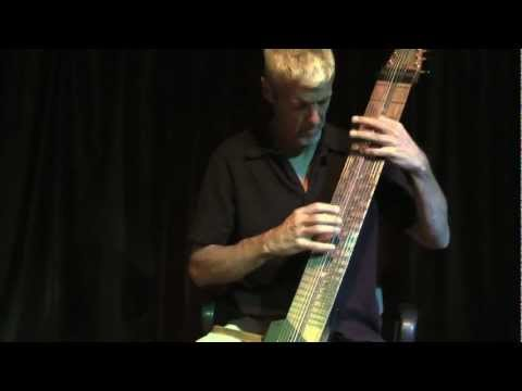 What Is A Chapman Stick?