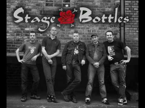Stage Bottles - Solidarity
