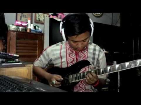 Wali - Ngantri Ke Surga | OST Sinetron Ngantri Ke Sorga (Guitar Melody)