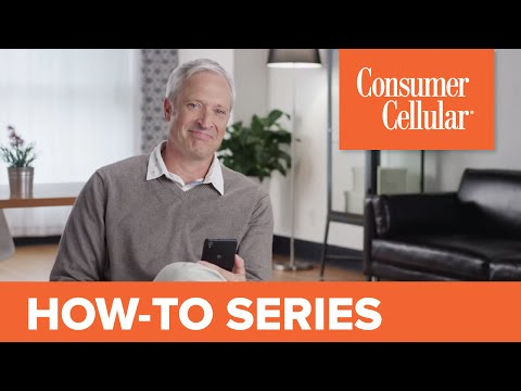 Huawei Vision 3: Making and Receiving Calls (3 of 11) | Consumer Cellular