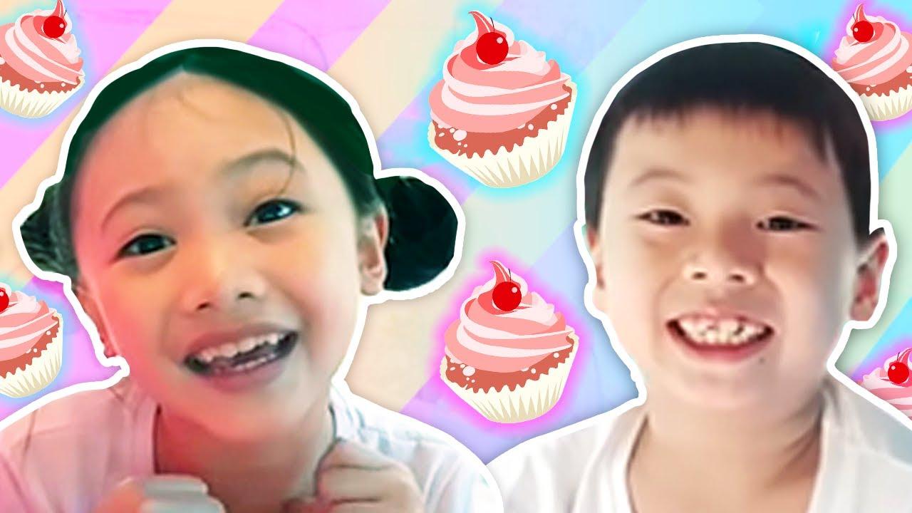 Bug Twin Telepathy Cake Youtube