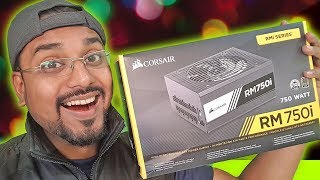 How big of a Power Supply do you REALLY need? - Vloggest