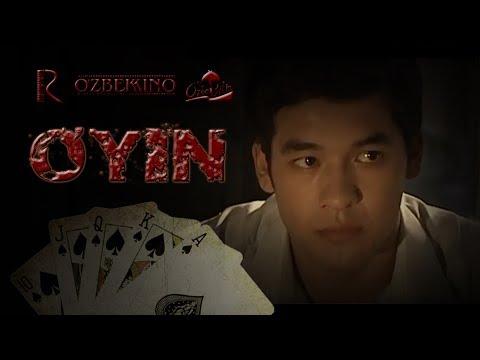 O'yin (o'zbek film) | Уйин (узбекфильм) #UydaQoling