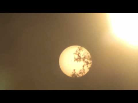 Best Must See! Footage of Nibiru Planet X Visible Today Dec 26, 2015