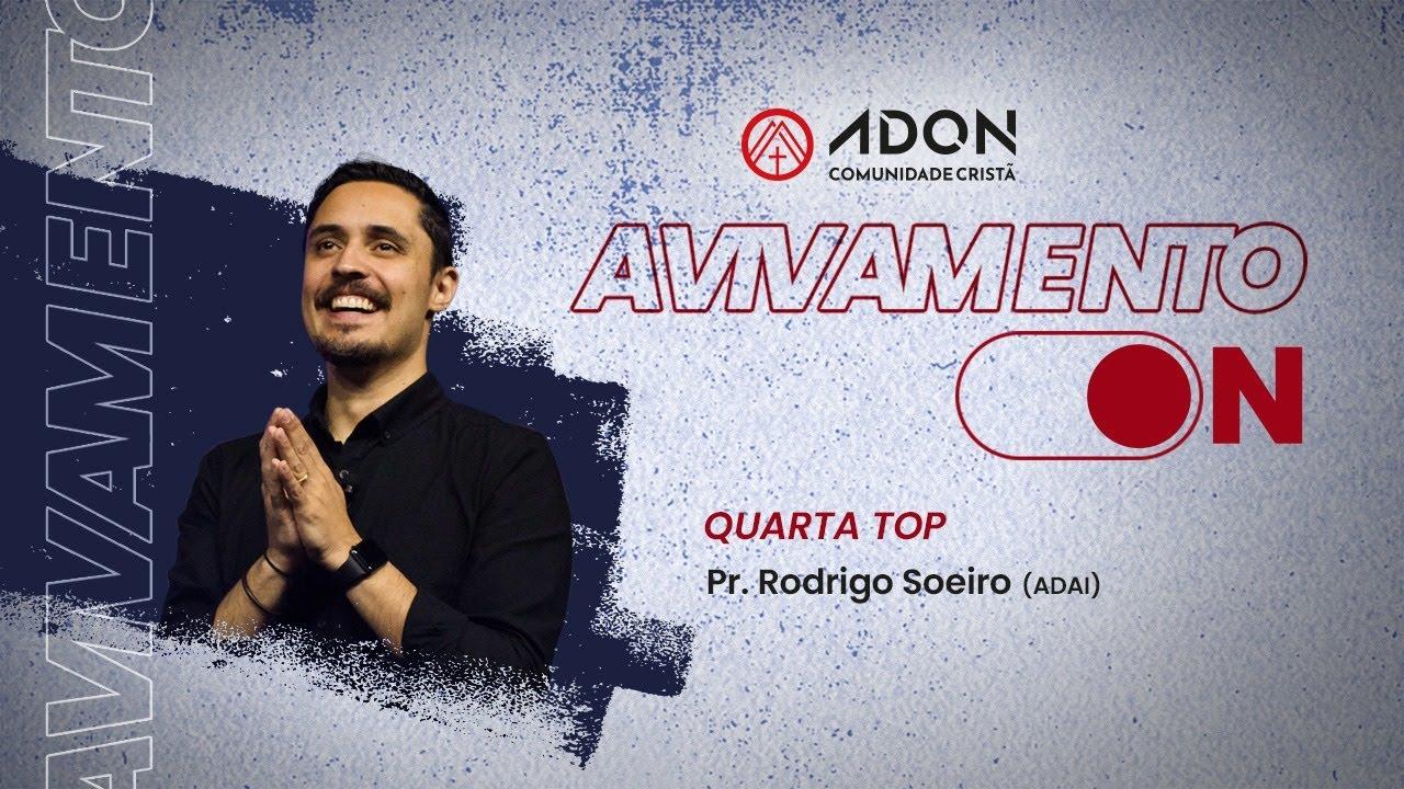 Download Avivamento ON | Pr. Rodrigo Soeiro