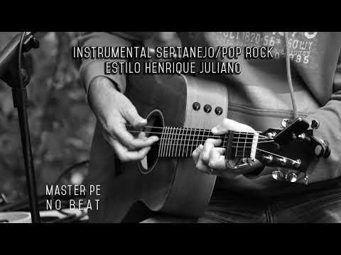 """[free]-instrumental-sertanejo-estilo-henrique-e-juliano,-jorge-e-matheus---""""cidade"""""""