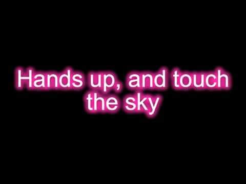 Nicki Minaj - Starships Lyrics on Screen HD (Official New Single/Song 2012)