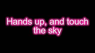 Nicki Minaj - Starships Lyrics on Screen HD (Official New Single/Song 2012)