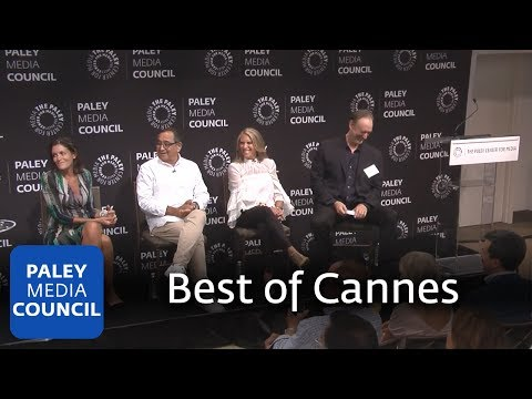 Media Council Best of Cannes Review