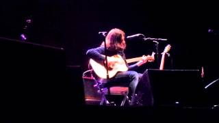 Conor Oberst acoustic solo - You Will. You? Will. You? Will. You? Will. - live Hamburg 2013