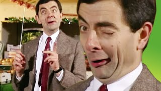 Musical Bean! | Mr Bean Full Episodes | Mr Bean Official