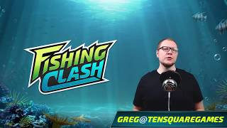 Fishing Clash - How to save your account on android devices