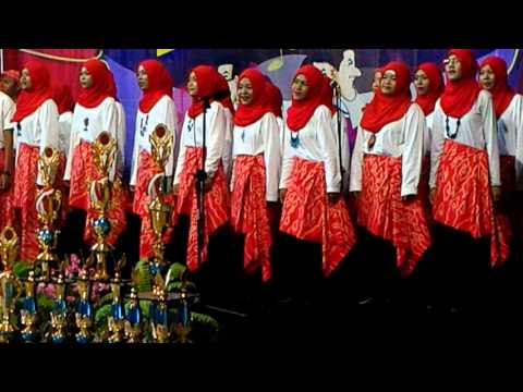 Warung Pojok by Paduan Suara SMKN 1 KEDAWUNG
