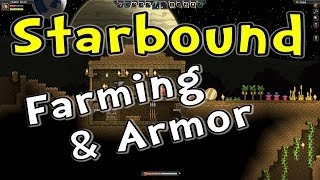 Let's Play Starbound [Ep 3]