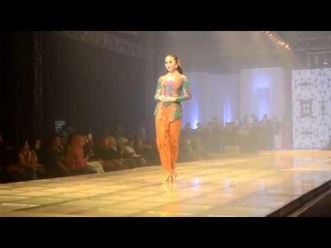 Fashion Show Kebaya 2017