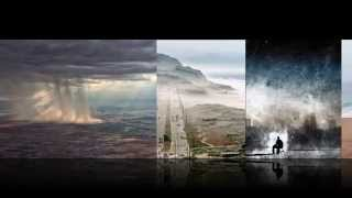 Mike Oldfield - Dreaming in the wind  Lyrics video 