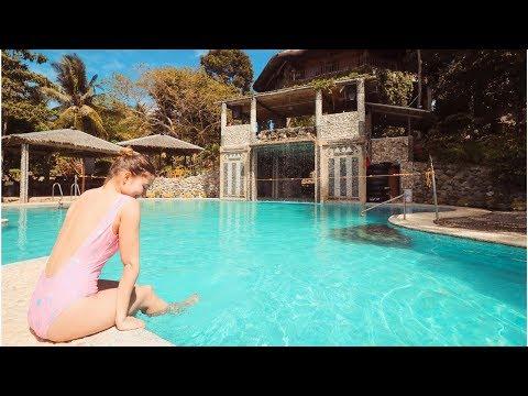 PHILIPPINES UNDISCOVERED ISLAND PARADISE