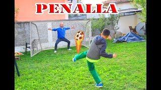 hamza vs meci penalla vlog  shqip