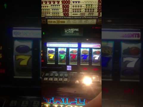 St. Louis, MO (STL): Lumière Place Casino & Hotel